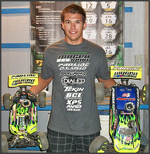 Grass Roots Racing Series At Thunder Alley RC: Pro-Line Wins