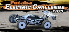 Futaba Electric Challenge August 19-21 At RJD Hobbies in Lincoln, Illinois