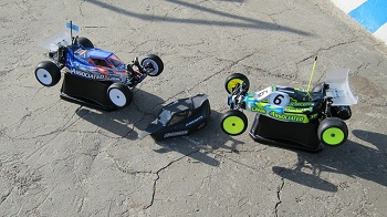 IFMAR Worlds: New JConcepts Products