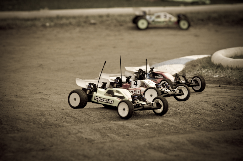 Ifmar Electric Worlds 2wd 2011 image gallery