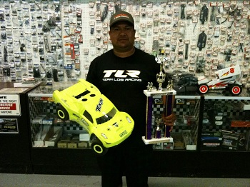 Nor-Cal Hobbies 2011 Off-Road King's Race: Tekin Wins