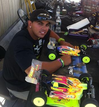 Toyz4Boyz BBQ Blast Off-Road Race: TLR Wins
