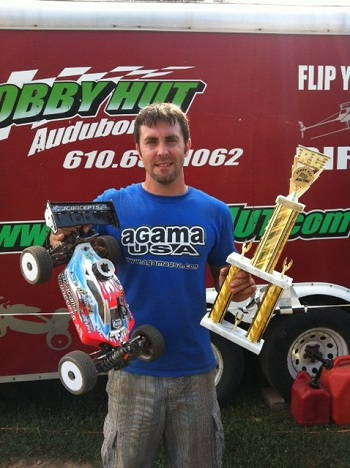 Hobby Hut Summer Slam: Agama USA Wins