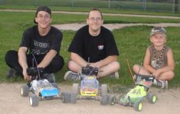 The Future Of RC Is In Their Hands.