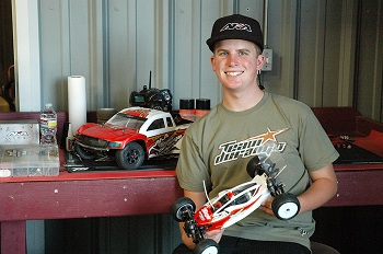 SDRC Raceway Grand Opening: Team Durango's Carson Wernimont Wins 4WD SC And Buggy
