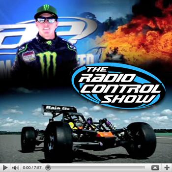 The Radio Control Show 114