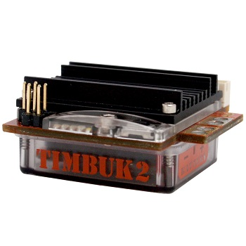 Novak Timbuk2 Crawler Brushless ESC