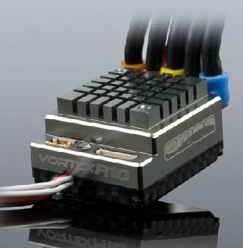 Orion Vortex R-Series Speed Controls
