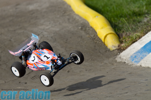 IFMAR 1/10-Scale Electric Off-Road Worlds