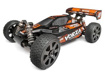 HPI Vorza RTR 1/8 Buggy Gets Updated