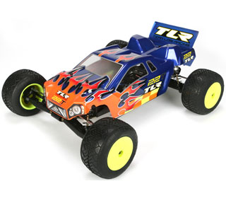 Team Losi Racing 22T 1/10 2WD Race Truck Kit