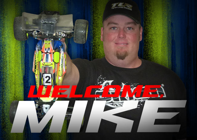Mike Truhe Joins Team Orion