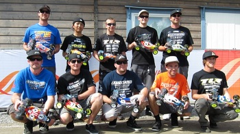 "JConcepts Scores IFMAR World Championship At ""Coolest Race Ever"""