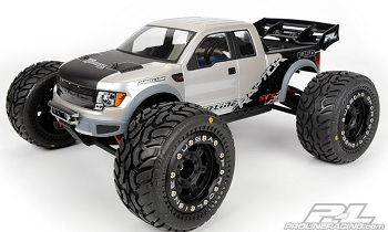 Pro-Line Mid August Releases