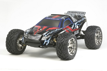 Tamiya Vajra 4WD Racing Truck