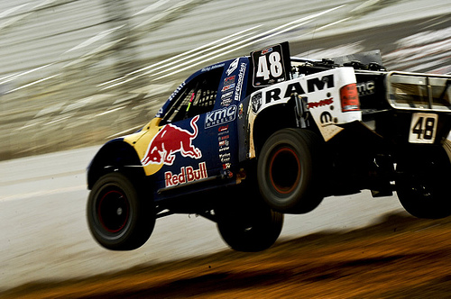 Traxxas TORC Current Points Standings