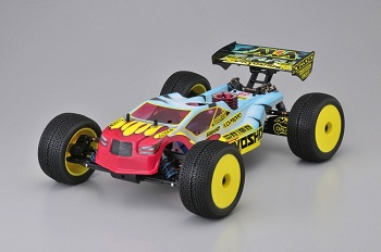 Kyosho 1/8 Inferno ST-RR EVO Comp Kit