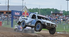 Traxxas TORC Series Heads To Bark River