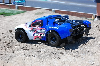 New JConcepts Short Course Products Make Debut At 2011 ROAR Electric Off-Road Nationals