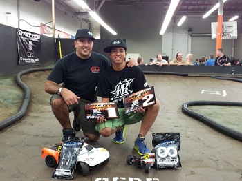Surf City Classic: JConcepts Wins In Short Course 4X4 And 4WD Modified Buggy Classes