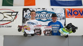 Short Course Showdown Nation Wide Tour Round 3: JConcepts Wins 2WD And 4WD SCT
