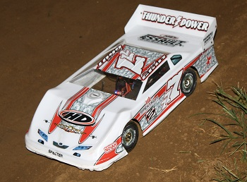 Big Bill's RC Raceway 5th Annual Big Money Race