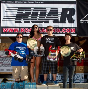 2wd Short Course 17.5 No Timing