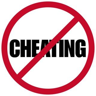 Everybody's Cheating