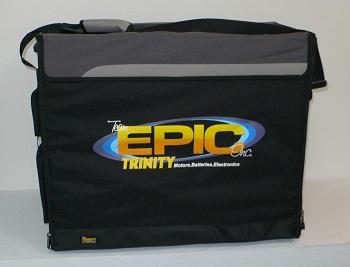 Update On Epic's New Short Course Truck Hauler Bag