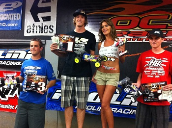 Surf City Classic: TLR Wins In Invitational Mod Buggy And Truck, Open Mod Buggy, And Pro 2 SC Classes