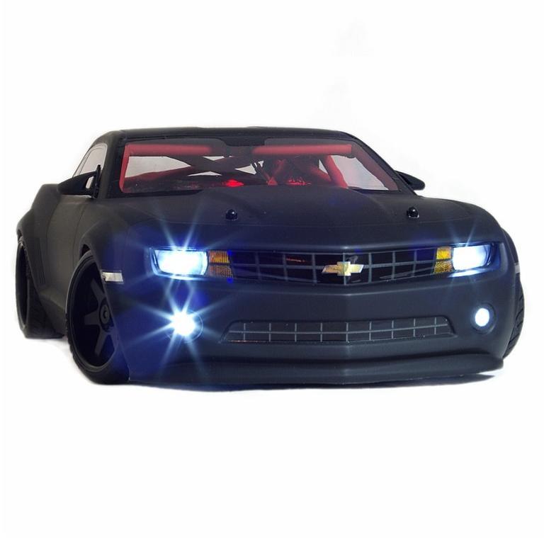 Camaro Phantom SS