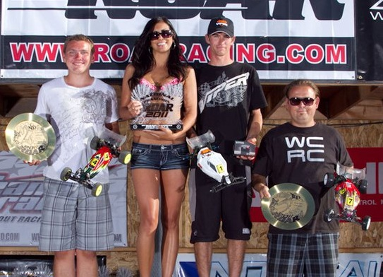 Viper R/C Captures 1st ROAR National Title