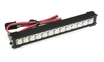 Rc car action page 355 of 613 rc car news radio control car trail torch led lightbar from ld racing products aloadofball Image collections