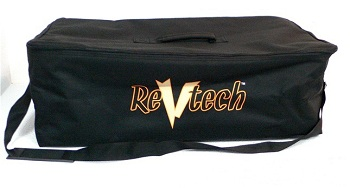 Epic Team Revtech Short Course Truck Duffle Bag And Pit Pad