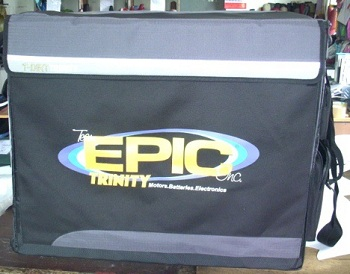 Epic Short Course Truck Hauler Bag