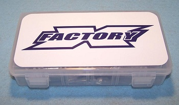X Factory's Box 'O Bolts