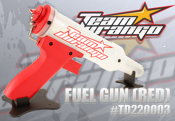 Team Durango Fuel Gun