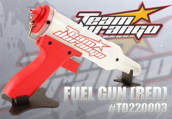 Team Durango Fuel Gun