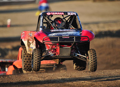 Traxxas Young Gun Off-road Racer Mitchell DeJong