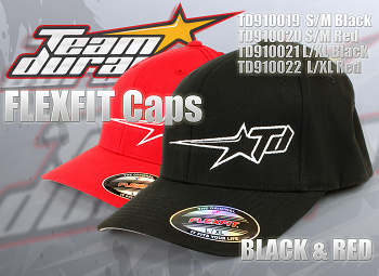 Team Durango FlexFit Hats