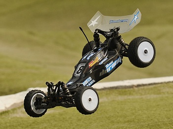 Team Durango DEX210 2WD Buggy Wins At 1st Competition