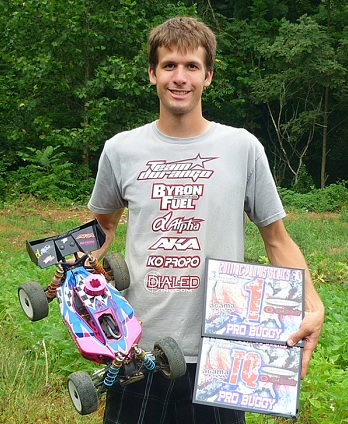 US Pro Series At Tiltyard: Ryan Lutz Wins With DNX408 And DESC410R