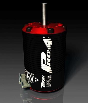 Tekin Pro4 Competition Sensored Brushless Motors