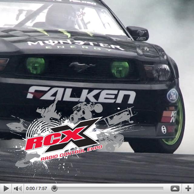 RCX Chicago: Video Highlights