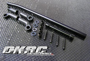 CKRC's Wraith Steering Upgrade Kit