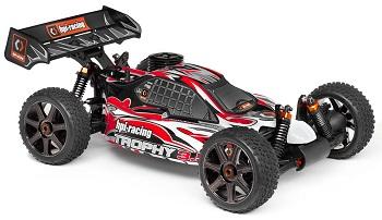 HPI RTR Trophy 3.5 1/8 Nitro Buggy