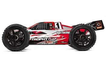 HPI RTR Trophy 1/8 Brushless Truggy Flux