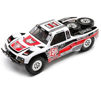 HPI Mini-Trophy 4WD Desert Truck Brushless Edition