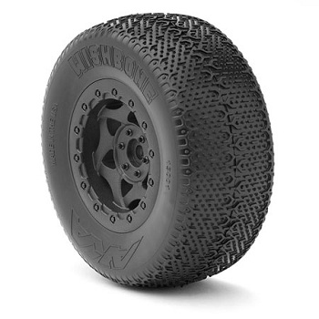 AKA Adds Short Course Truck Tires To Their R-Line Pre-Mount Series