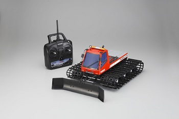 Kyosho Blizzard SR Ready Set